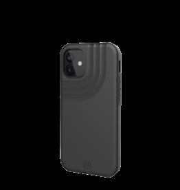 UAG Urban Armor Gear (UAGU) U Anchor Series Case for iPhone 12 Mini - Black