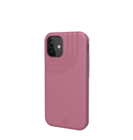 UAG Urban Armor Gear (UAG) U Anchor Series Case for Apple iPhone 12 mini - Dusty Rose