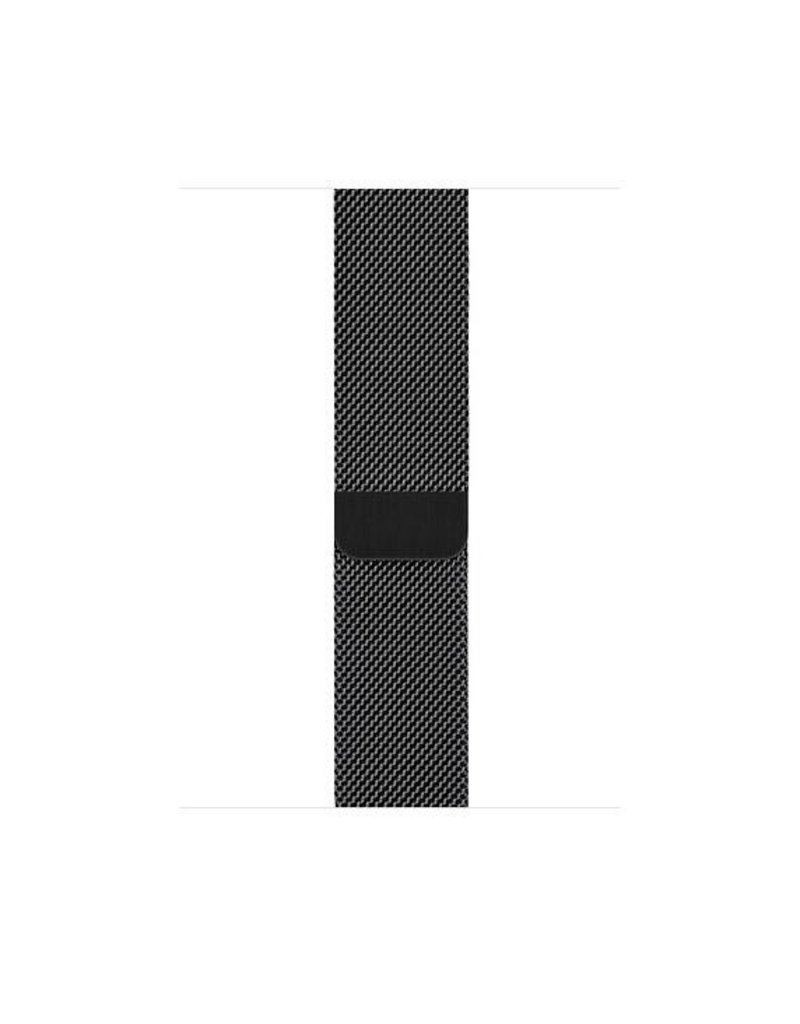 Apple Apple Watch Stainless Steel Milanese Loop 42/44mm - Graphite