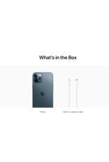 Apple Apple iPhone 12 Pro Max 256GB - Pacific Blue