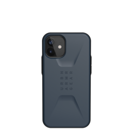 UAG Urban Armor Gear (UAG) Civilian Series Case for iPhone 12 Mini - Mallard