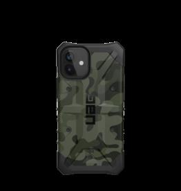 UAG Urban Armor Gear (UAG) Pathfinder SE Series Case for iPhone 12 Mini - Forest Camo