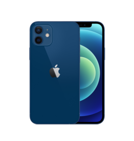 Apple Apple iPhone 12, 128GB - Blue