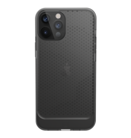 UAG Urban Armor Gear (UAG) U Lucent  Series Case for iPhone 12 Pro Max - Ash