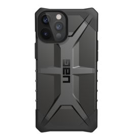 UAG Urban Armor Gear (UAG) Plasma Series Case for iPhone 12 Pro Max - Ash