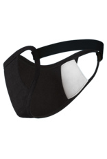 Case Mate Case-Mate - Safe Mate Washable Cloth Mask Pack of 3 - Black, Navy, and Gray