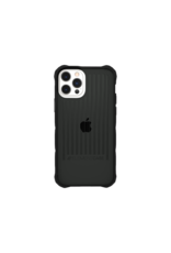 Element Element Case Special Ops Case for iPhone 12 / 12 Pro - Clear and Black
