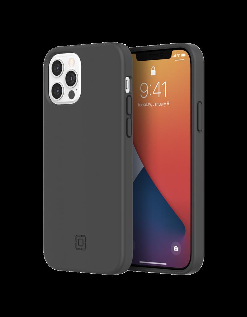 Incipio Incipio Organicore 2.0 Case for iPhone 12 / 12 Pro - Charcoal