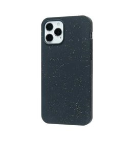 Pela Pela Eco Friendly Case for Apple iPhone 12 / 12 Pro - Black Bee Edition