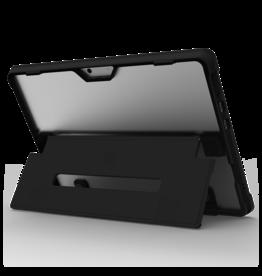 STM STM Dux Case for Microsoft Surface Pro X - Black