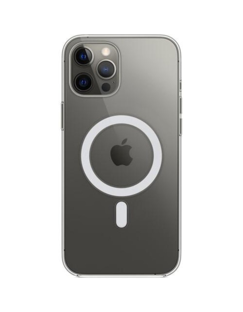 Apple Apple iPhone 12 Pro Max Clear Case With MagSafe - Clear