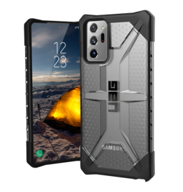 UAG UAG Plasma Case for Samsung Galaxy Note20 Ultra 5G - Ash