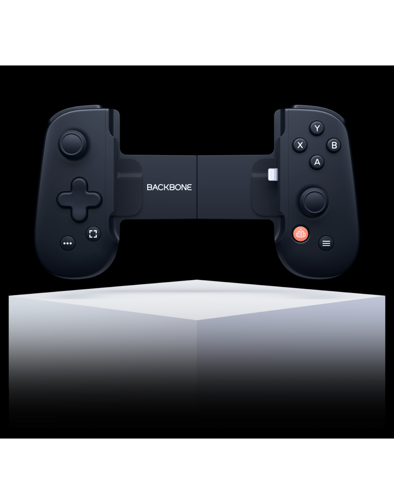 Backbone One Gaming Controller for iPhone and iPod