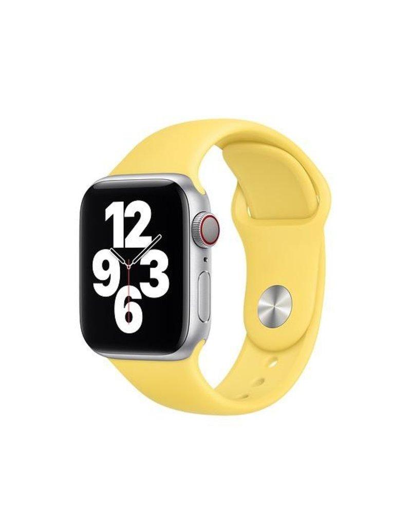 Apple Apple Watch Sport Band Regular 38/40mm - Cyprus Green