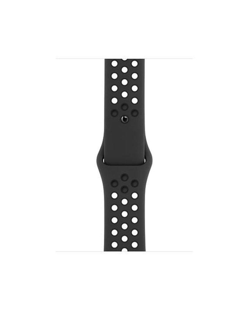 Apple Apple Watch Nike Sport Band Regular 42/44mm  - Anthracite/Black