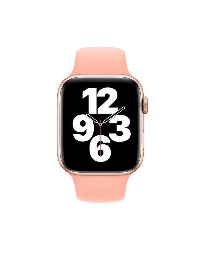 Apple Apple Watch Sport Band Regular 42/44mm - Grapefruit