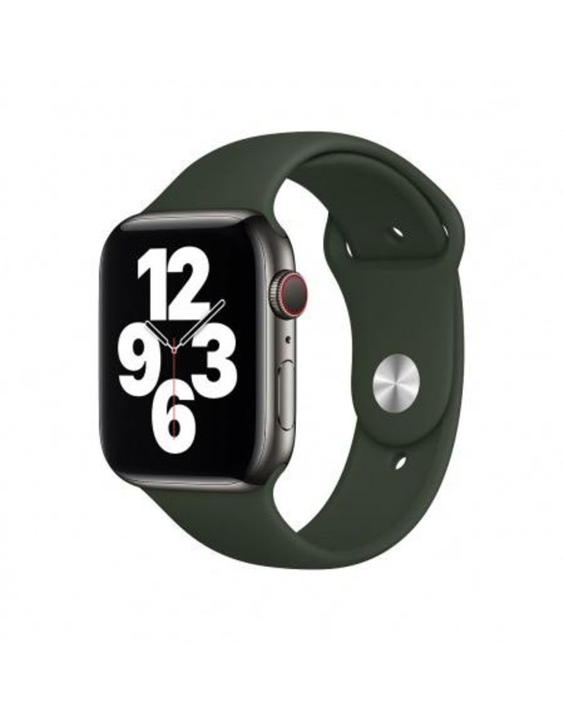 Apple Apple Watch Sport Band Regular 42/44mm - Cyprus Green