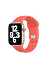 Apple Apple Watch Sport Band Regular 42/44mm  - Pink Citrus