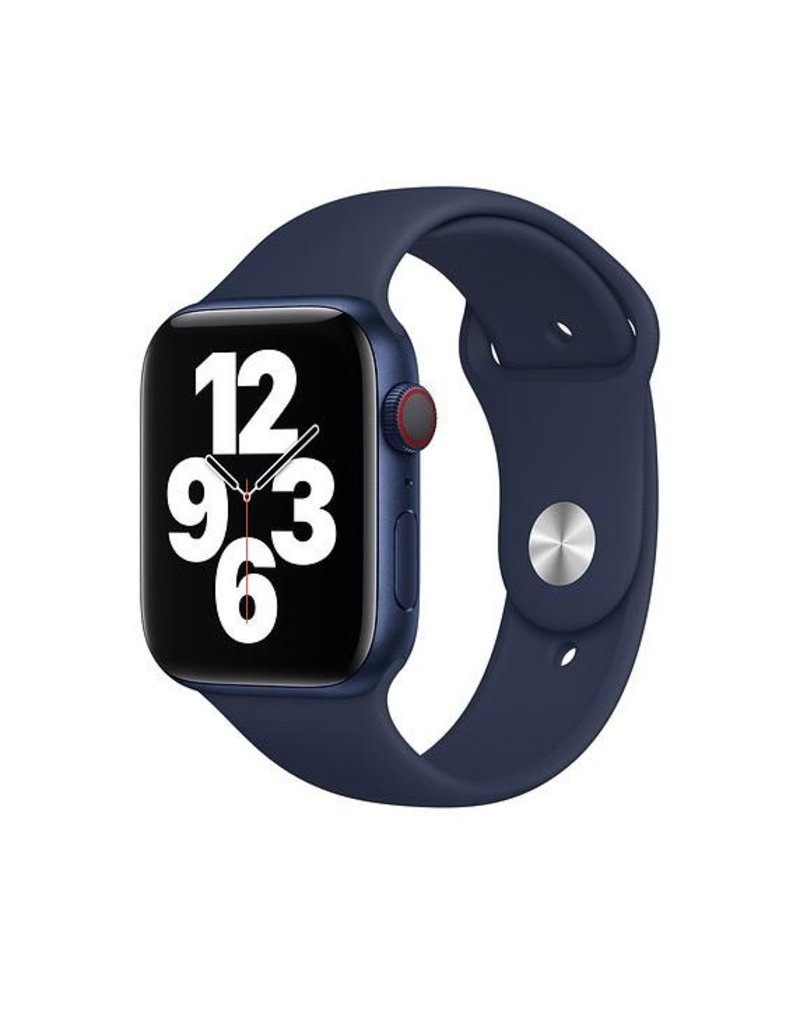 Apple Apple Watch Sport Band Regular 42/44mm - Deep Navy