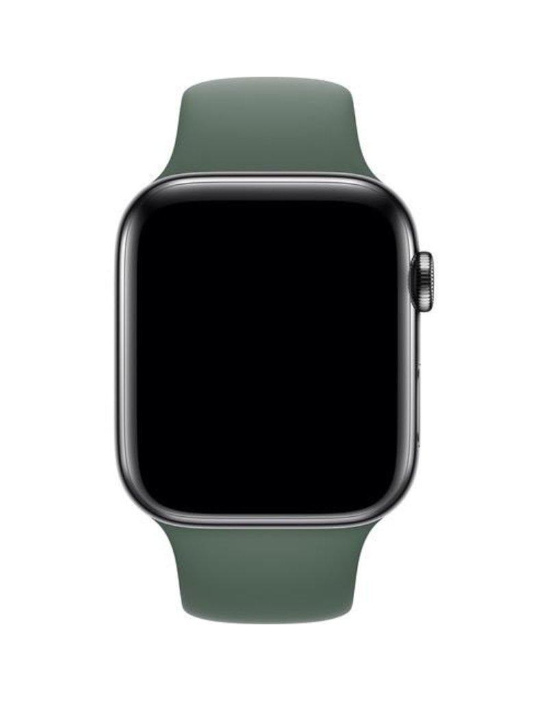 Apple Apple Watch Sport Band Regular 42/44mm - Pine Green