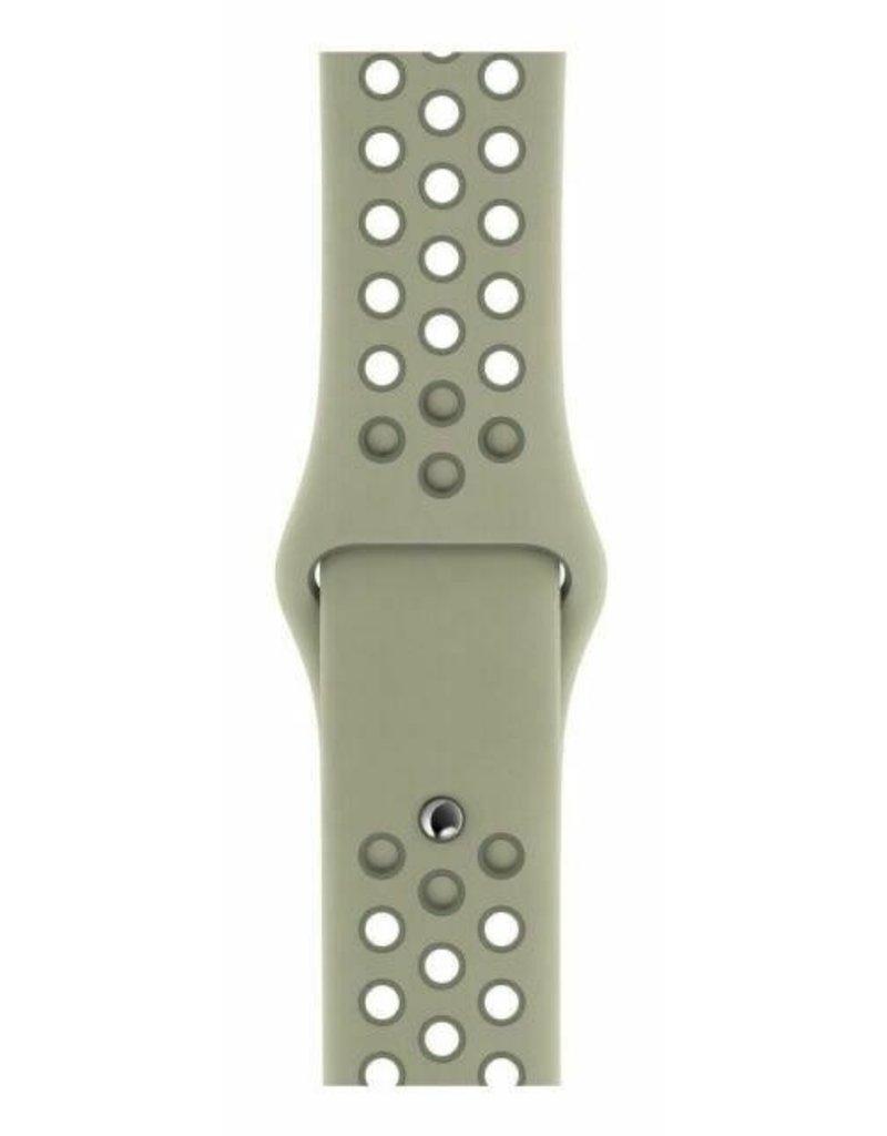 Apple Apple Watch Nike Sport Band Regular 38/40mm  - Spruce Fog/Vintage Lichen