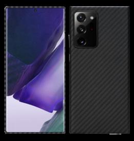 Pitaka Pitaka Aramid Case for Samsung Galaxy Note 20 Ultra - Black/Grey Twill