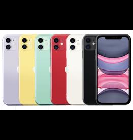 Apple Apple iPhone 11 128GB - Black