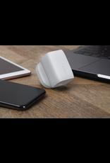 Belkin Belkin Boost Charger Pro GaN Wall Charger UK Plug USB-C Power Delivery 60 Watt - White