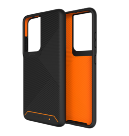 Gear4 Gear4 Battersea Case for Samsung Galaxy S21 Ultra 5G - Black