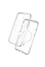 Gear4 Gear4 Crystal Palace Snap Case for Apple iPhone 12 / 12 Pro - Clear