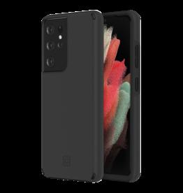 Incipio Incipio Duo Case for Samsung Galaxy S21 Ultra 5G - Black
