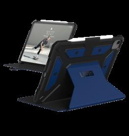 "UAG UAG Metropolis Case for Apple iPad Air 10.9""-2020 / Pro 11""-2018 - Cobalt"