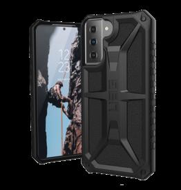 UAG UAG Monarch Case for Samsung Galaxy S21 Plus 5G - Black