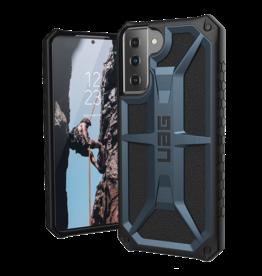 UAG UAG Monarch Case for Samsung Galaxy S21 Plus 5G - Mallard and Black