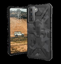 UAG UAG Pathfinder Case for Samsung Galaxy S21 5G - Midnight Camo