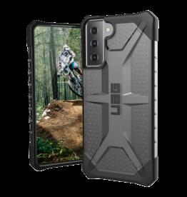 UAG UAG Plasma Case for Samsung Galaxy S21 Plus 5G - Ash and Black