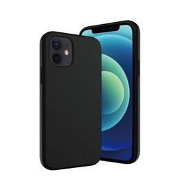 SwitchEasy SwitchEasy MagSkin Case for 2020 iPhone 12 Mini - Black