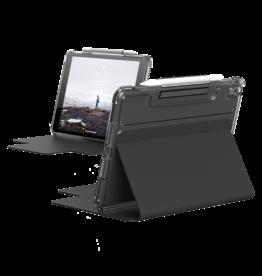 UAG UAG U Lucent Case for Apple iPad 10.2 - Ice / Black