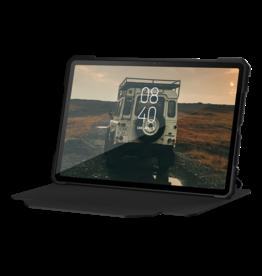 UAG UAG Metropolis Case for Samsung Galaxy Tab S7 Plus - Black