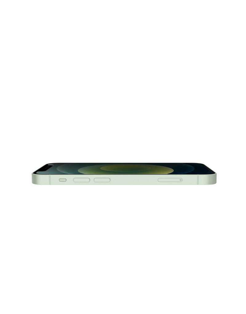 Belkin Belkin Screenforce Tempered Glass Anti-Microbial Screen Protector for iPhone 12/12 Pro - Privacy