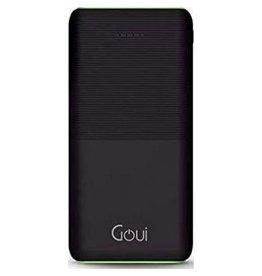 Goui Goui Prime Powerbank 20000 mAh PD + QC 3.0 - Black