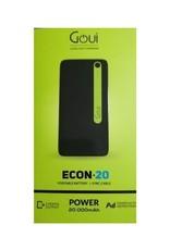 Goui Goui ECON-20 Power Bank 20000mAh Black