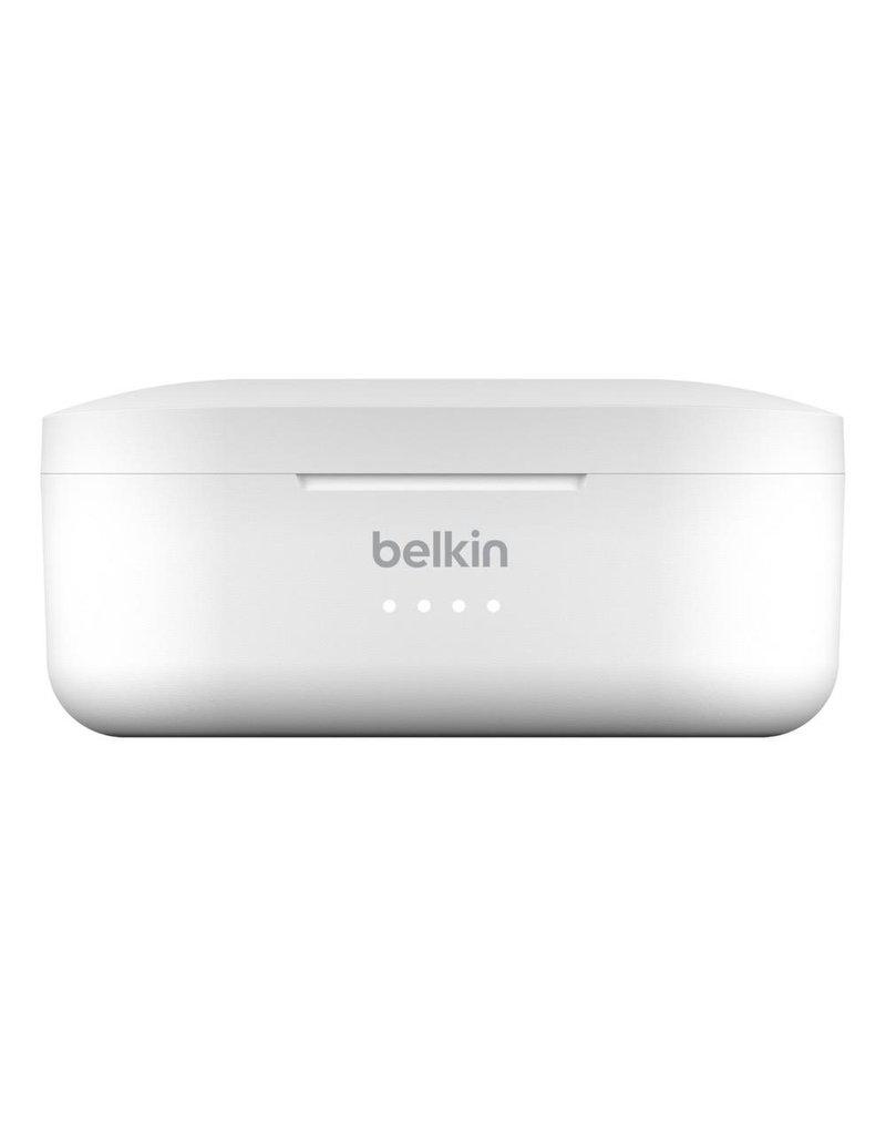 Belkin Belkin True Wireless Earbuds - White