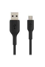 Belkin Belkin Boost Up Charge USB A to Micro USB Cable 3ft - Black