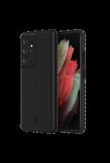 Incipio Incipio Grip Case for Samsung Galaxy S21 Ultra 5G - Black