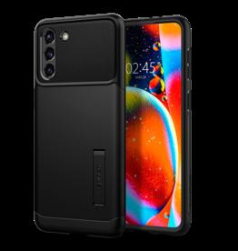 Spigen Spigen Slim Armor Case for Samsung Galaxy S21 Plus 5G - Black