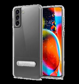 Spigen Spigen Slim Armor Essential S Case for Samsung Galaxy S21 Plus 5G - Crystal Clear