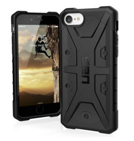 UAG UAG Pathfinder Case for Apple iPhone SE / 6 / 6s / 7 / 8 / - Black