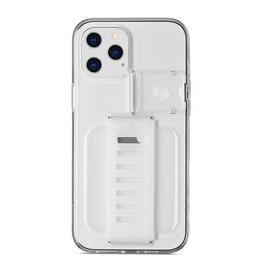 Grip2u Grip2U Boost Case for iPhone 12 Pro Max - Clear