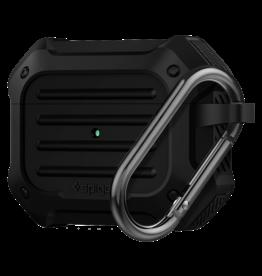 Spigen Spigen Tough Armor Case for Apple Airpods Pro - Black